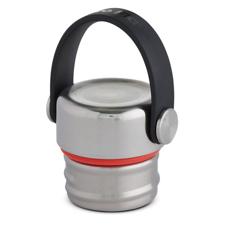 Standard Mouth Stainless Steel Flex Cap