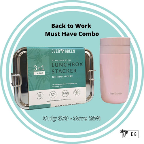 The Back to Work Must Have Bundle - Save 26%