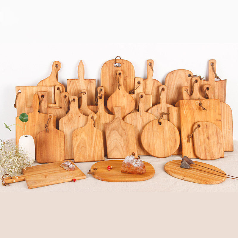 Artisan Solid Wood Cutting Boards