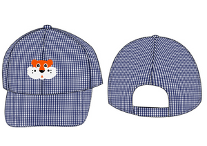 BB Collection Tiger Hat