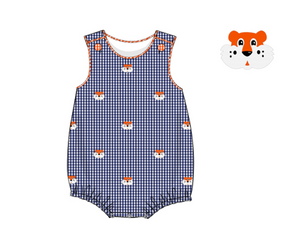 BB Collection Tiger Unisex Bubble