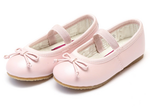Shoes: L'Amour Prima Ballet Flat: Pink
