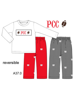 Special Order: Georgia Pants set