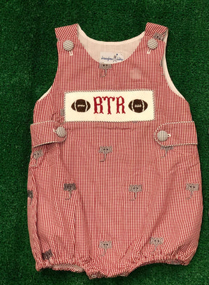 RTR Embroidered Unisex Bubble