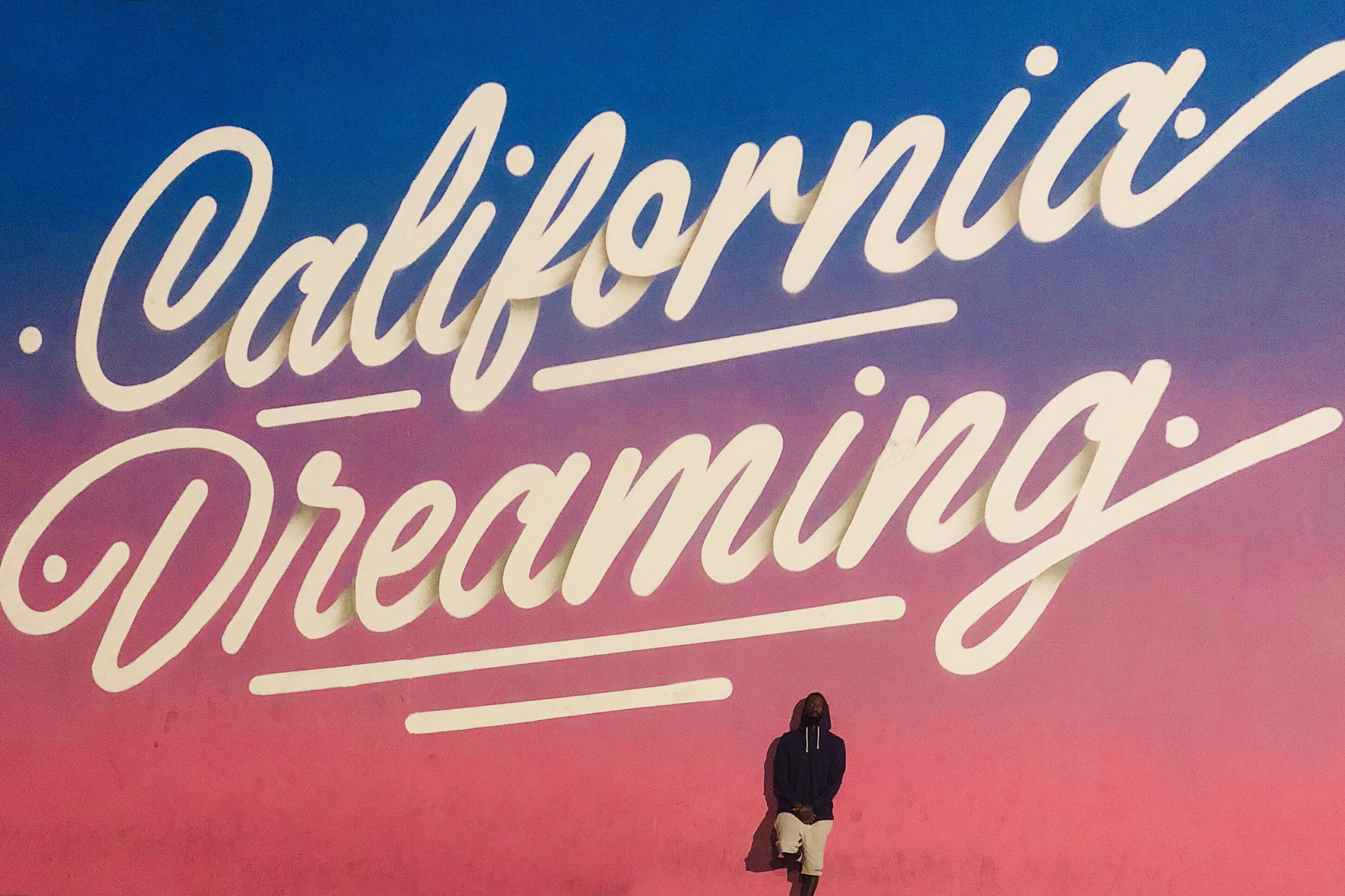 california dreaming: lessons learned while celebrating my three year anniversary of living in los angeles
