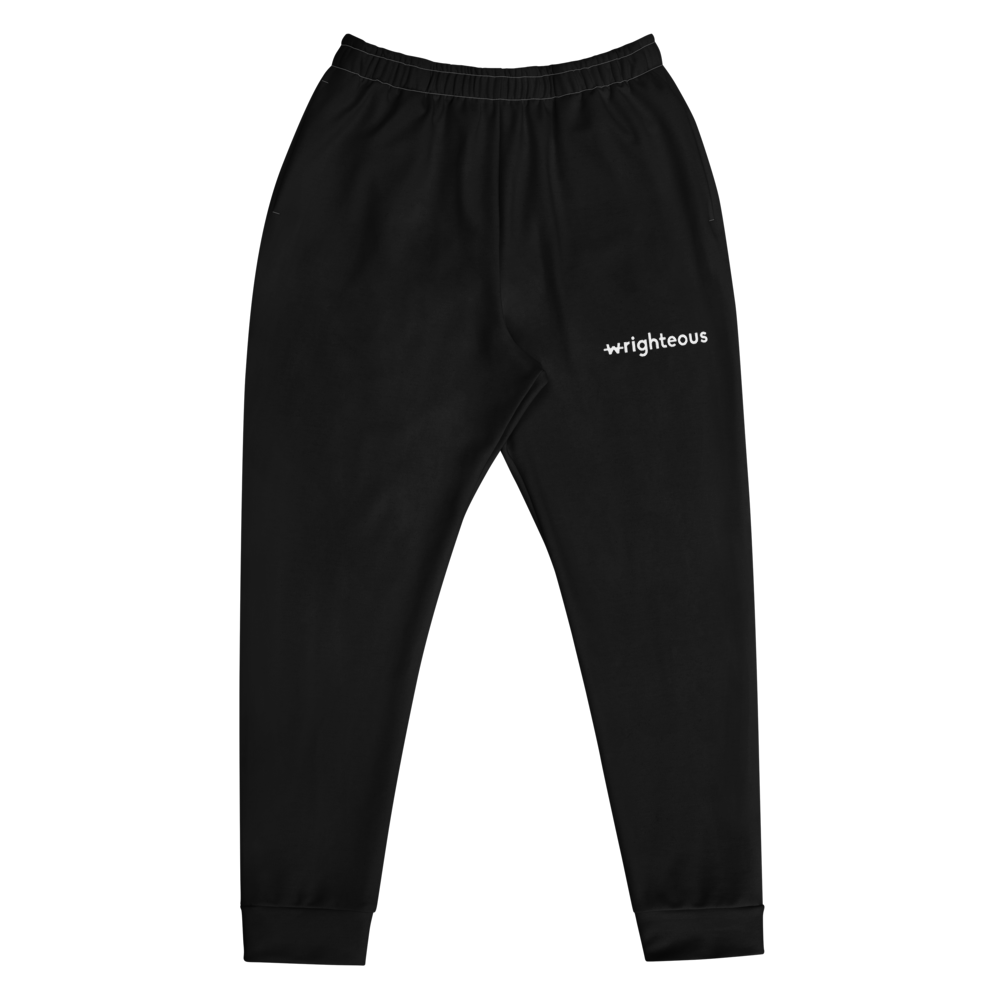 authentic jogger