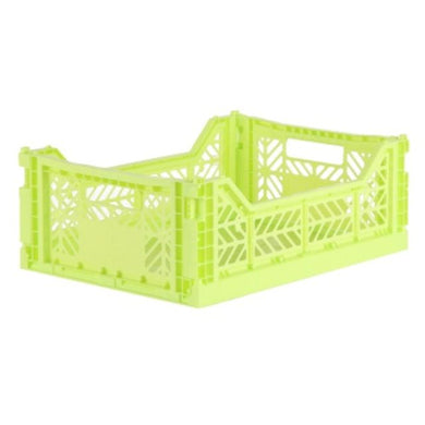 AYKASA TRAY MEDIUM - LIME - Oli&Belle