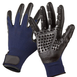 CaringTouch™ Pet Grooming Gloves