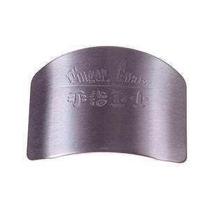 Stainless Steel Finger Shield