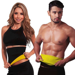 Thermo Therapy Slimming Belt