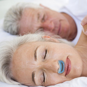 QuietZ™ Anti-Snoring Nosebuds