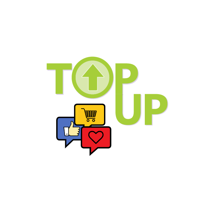 Like.Buy.Share - Top Up