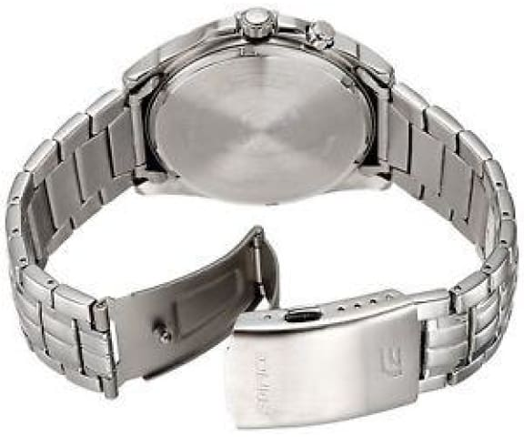 EDIFICE EF-328D-1A5VUDF Mens Sporty Metal Watch