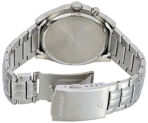 EDIFICE EF-328D-1AVUDF Mens Metal Watch