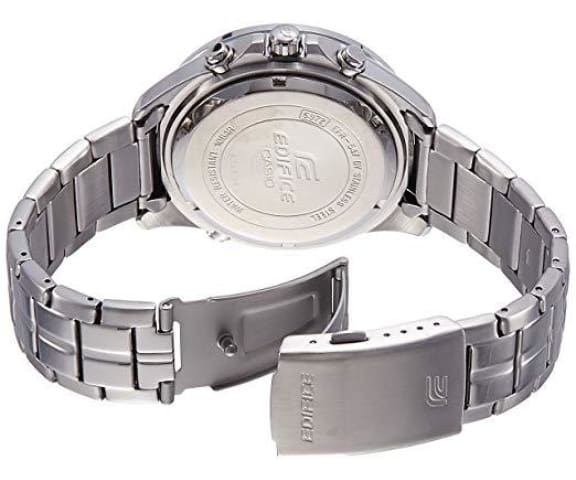 EDIFICE EFR-547D-2AVUDF Mens Sporty Metal Watch