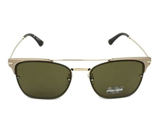 Police Mens Square Sunglasses SPL577