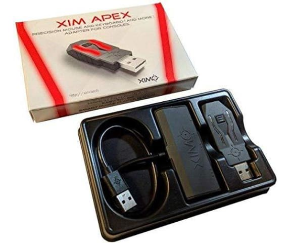 Xim Apex Keyboard and Mouse Adaptor