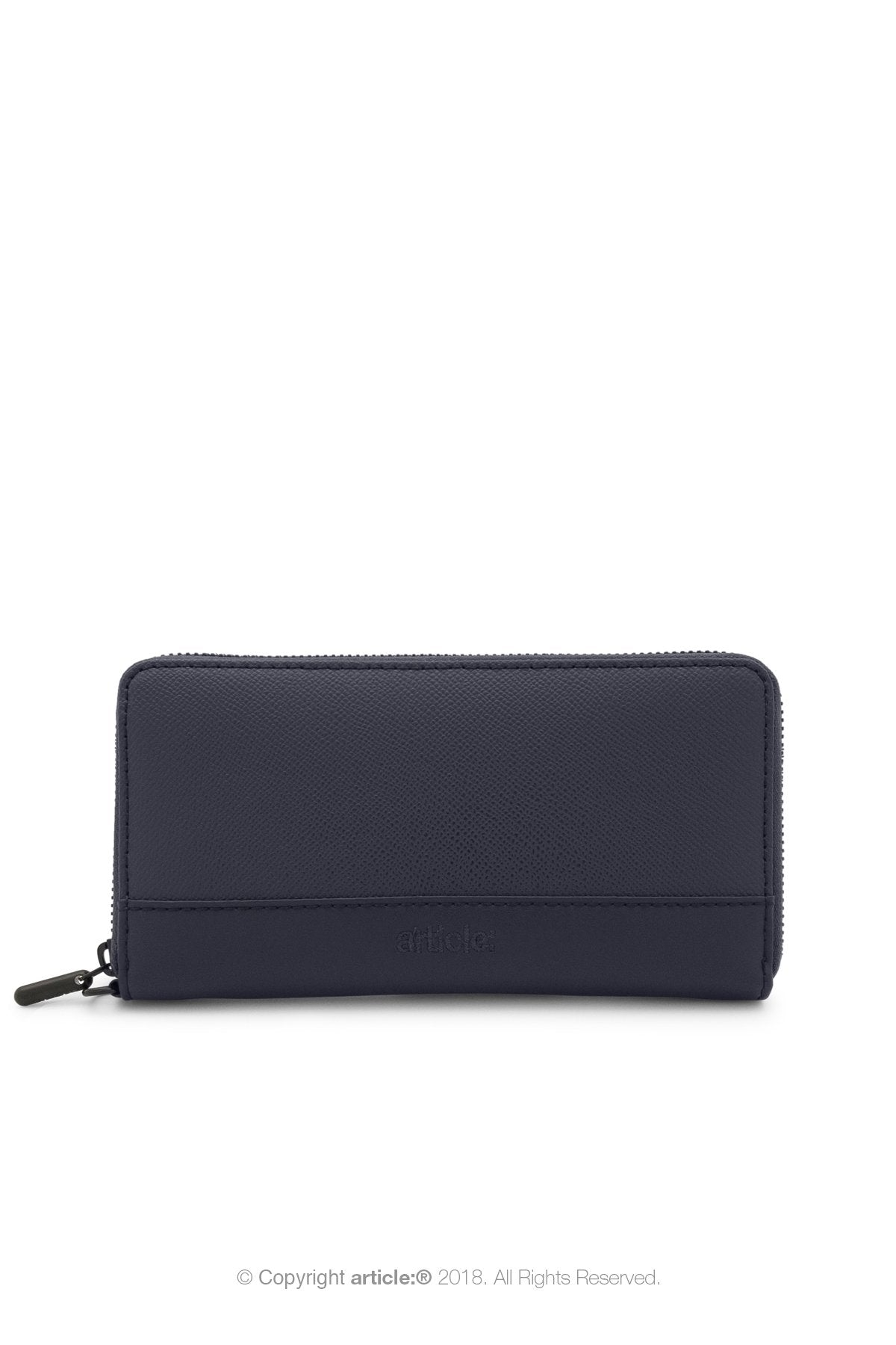 article: #230 Wallet - Indigo