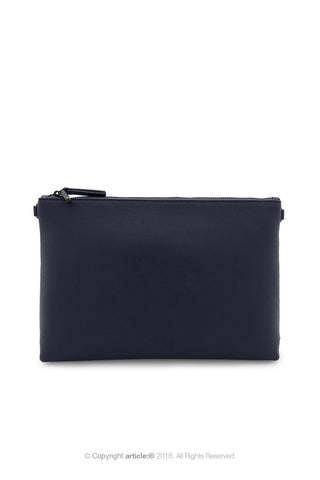 article: #120 Handbag Grande Bucket - Indigo