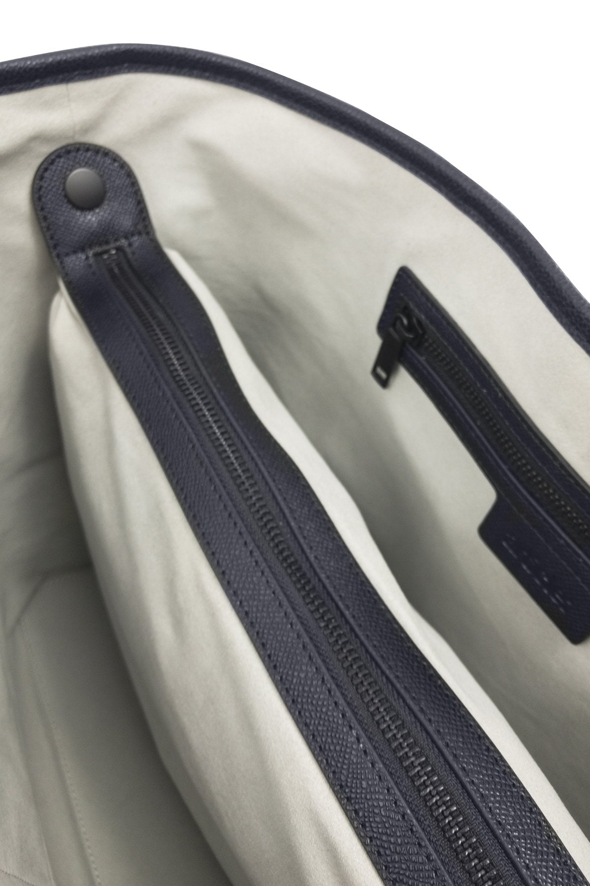 article: #150 Handbag Tote - Indigo