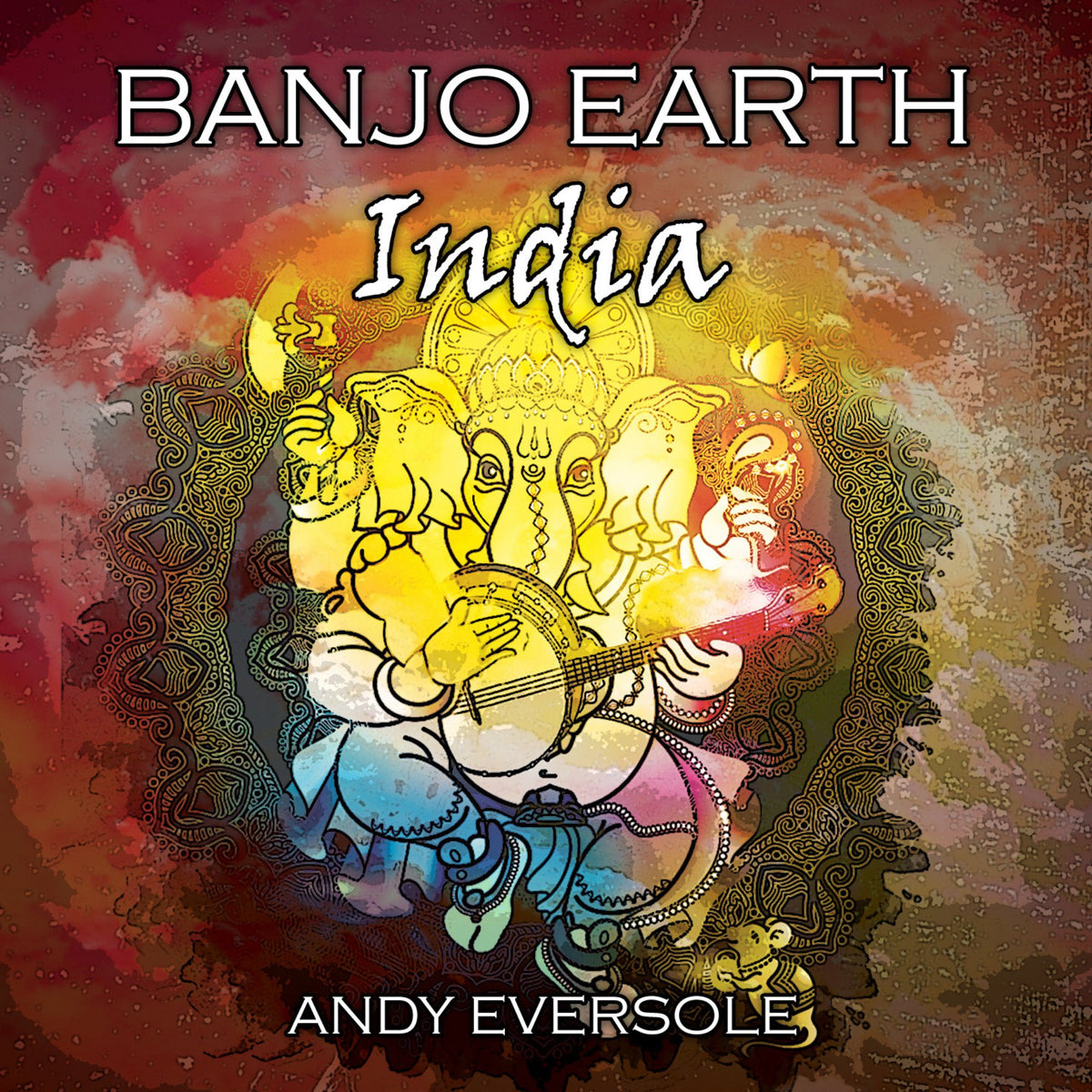 Banjo Earth India