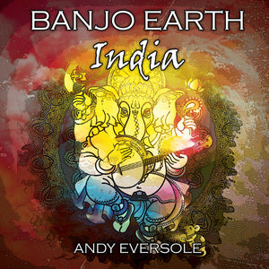 Banjo Earth India Album