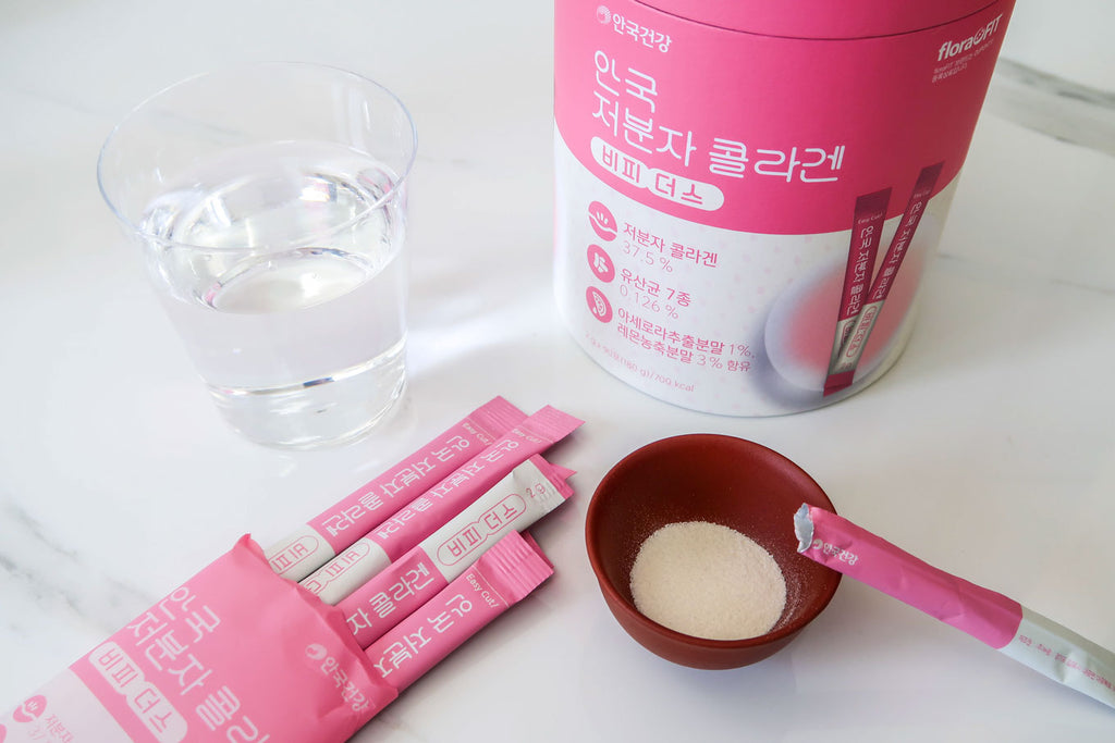 [Anguk Health] Micro Powdered Collagen