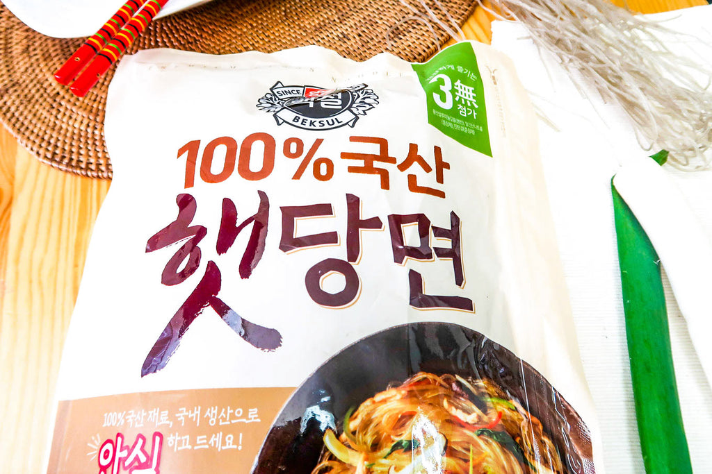 Beksul-100-Dangmyeon-Noodles-Japchae