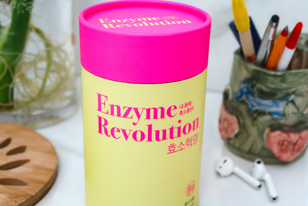 [MediPost] Enzyme Revolution