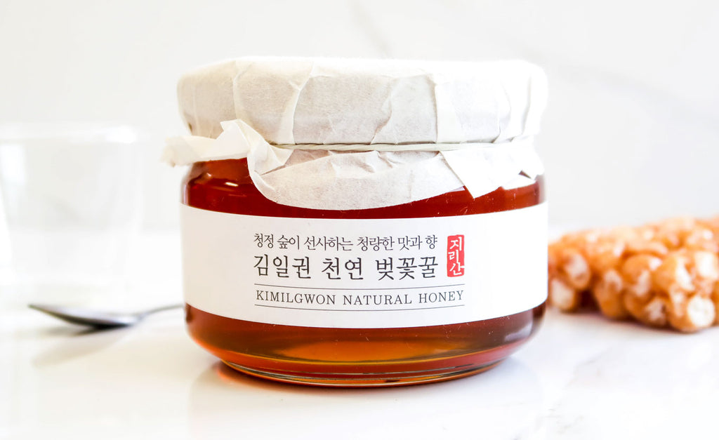 Kimilgwon-Cherry-Blossom-Honey-2