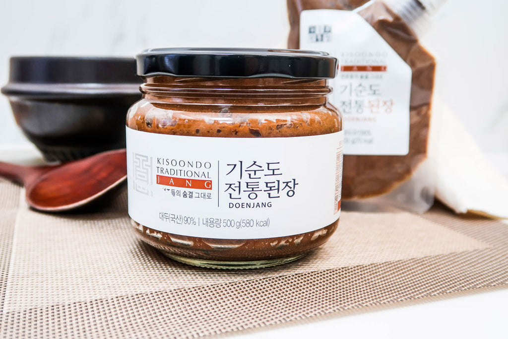 KiSoondo-TraditionalDoenjang