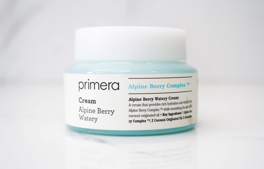 [Primera] Alpine Berry Water