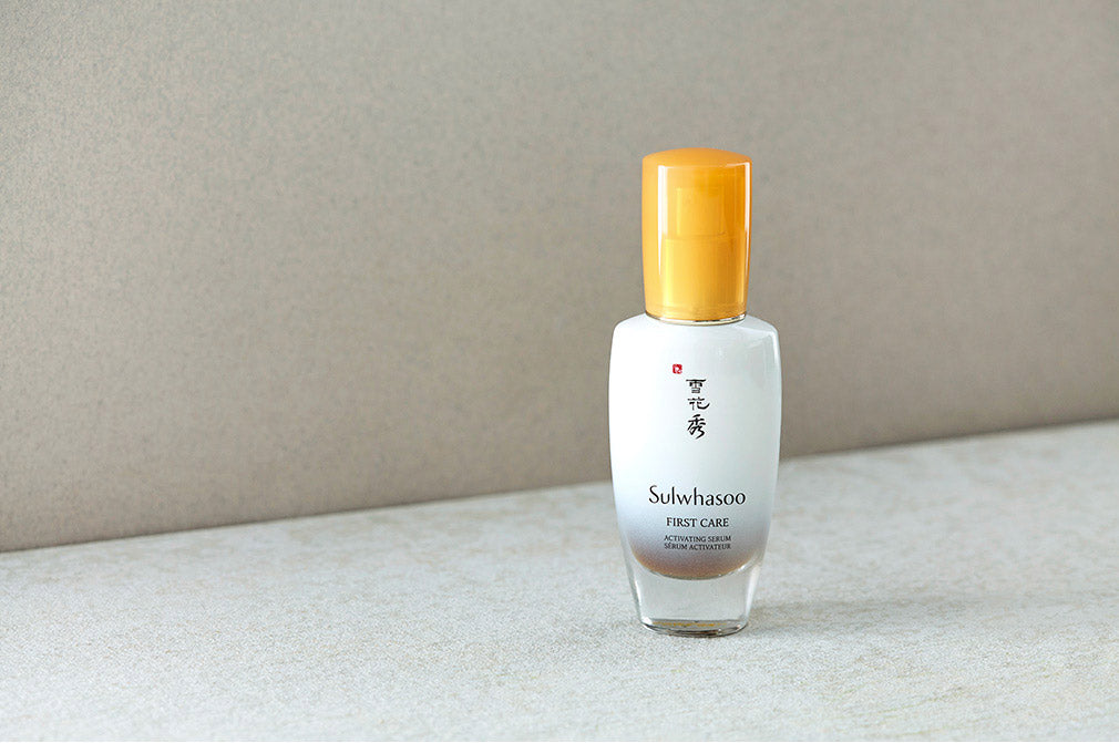 [Sulwhasoo] First Care Activating Serum