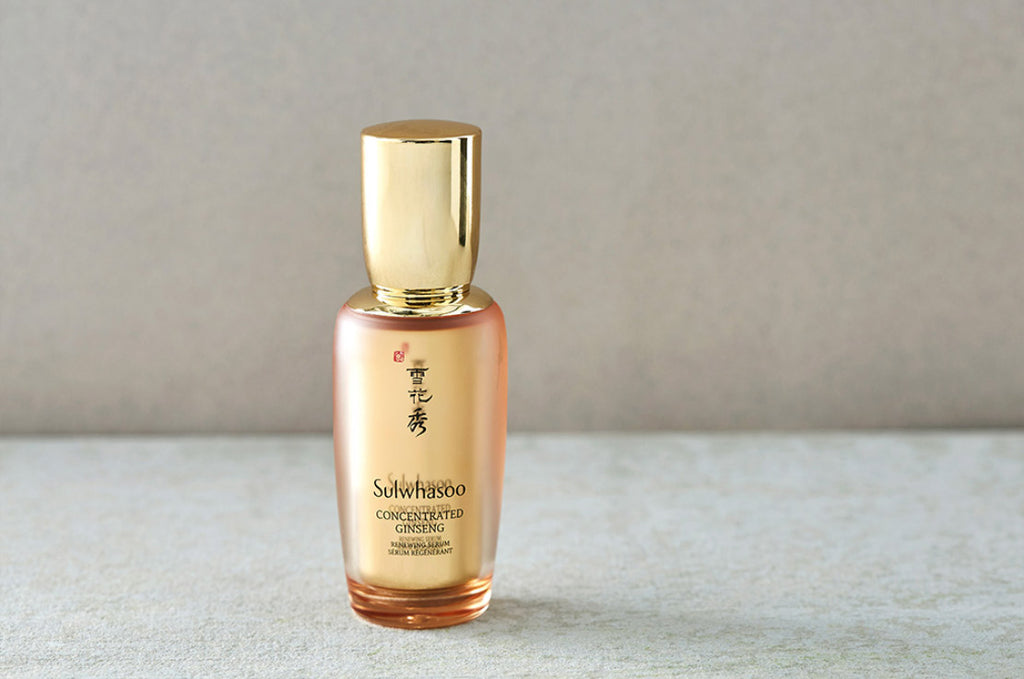 [Sulwhasoo] Concentrated Ginseng Renewing Serum (30ml)