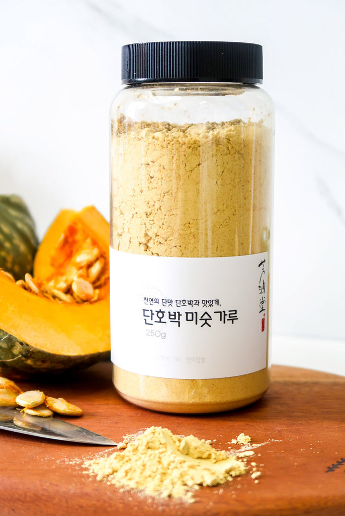 [Bangyudang] Korean Sweet Pumpkin Misguaru