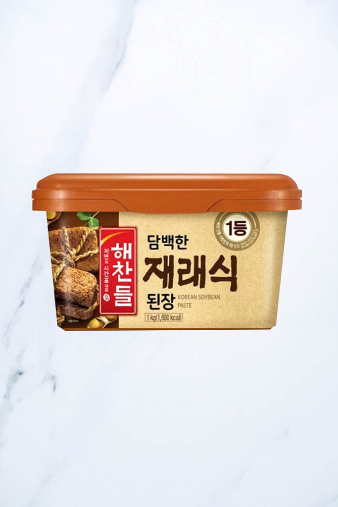 [Haechandle] Traditional Doenjang
