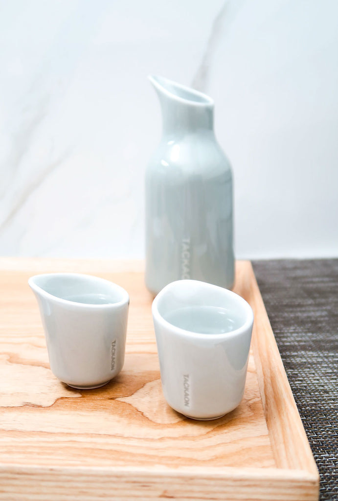 [Tackaon] Soju & Sake Serving Set