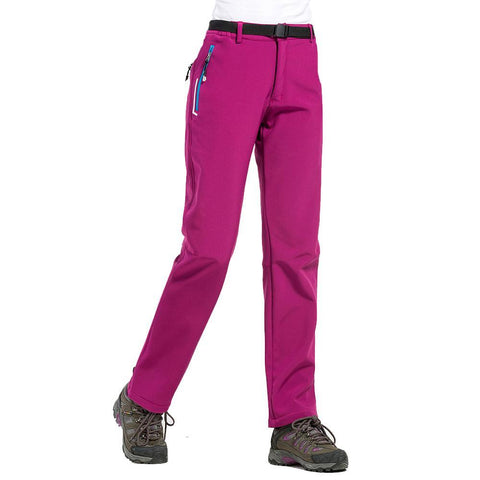 Outdoor Windproof Hiking Trousers