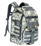 Waterproof Military Backpack
