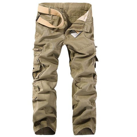 Outdoor Trekking & Camping Trousers