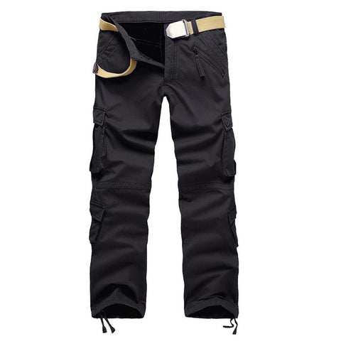 Winter Warm Windproof Inner Fleeces Pants
