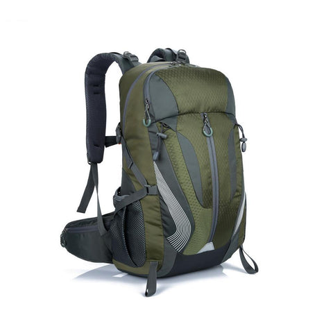 Waterproof Camping Backpack