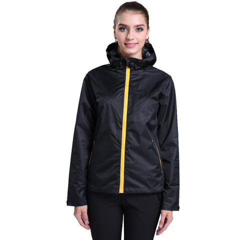 Autumn Fishing Monolayer Jacket