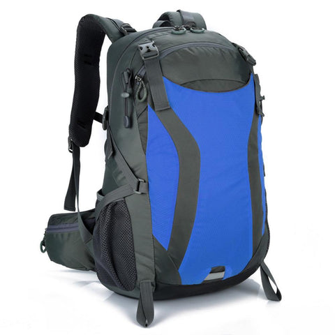 Mountaineering Hiking Backpack