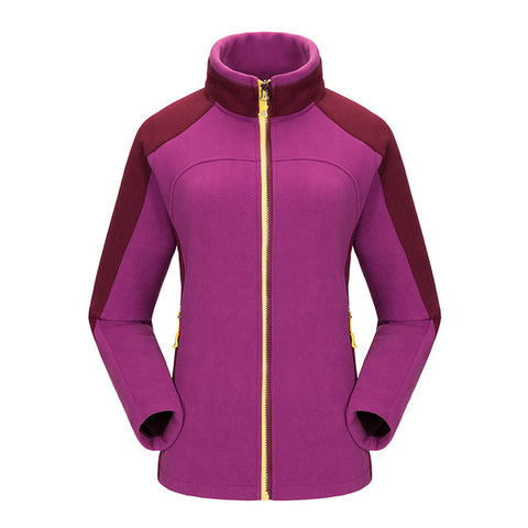 Windproof Thermal Soft Coat