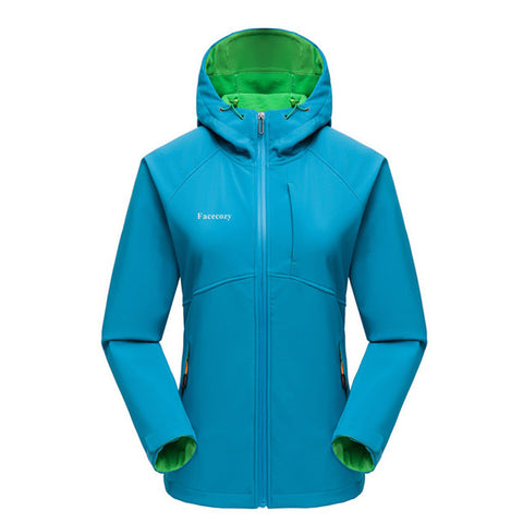 Waterproof Camping Outdoor Jacket