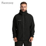 Waterproof Breathable Trekking Coat