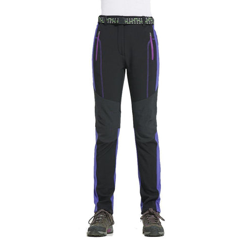 Inner Fleece Windproof Hunting Pants