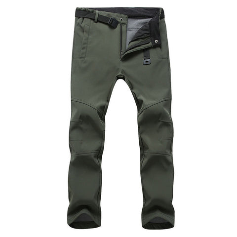 Waterproof Trekking & Skiing Trousers
