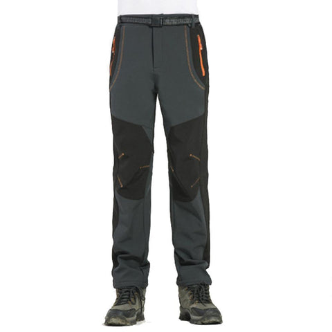 Hiking & Camping Winter Pants